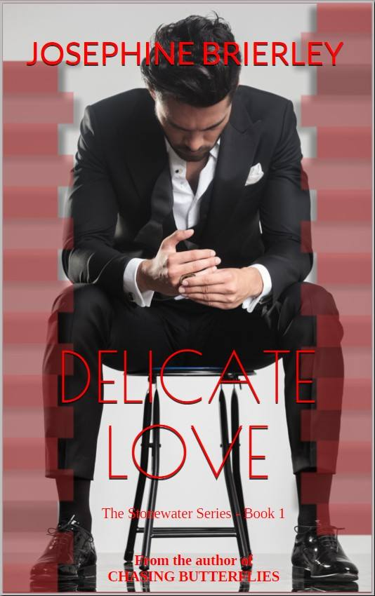 Delicate Love cover