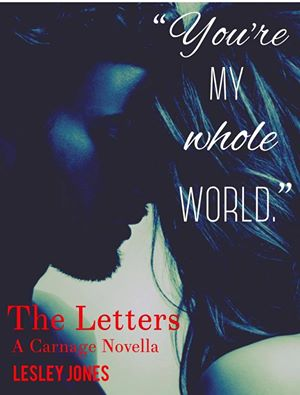 The Letters 2