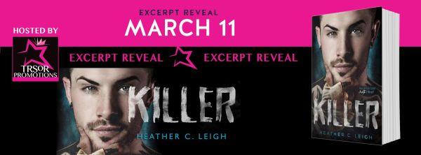 killer excerpt reveal