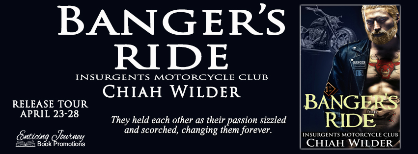 New Release Bangers Ride By Chiah Wilder Shes A Lip Biter