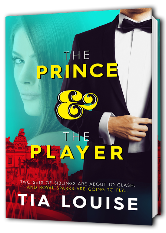 the prince and the player cover