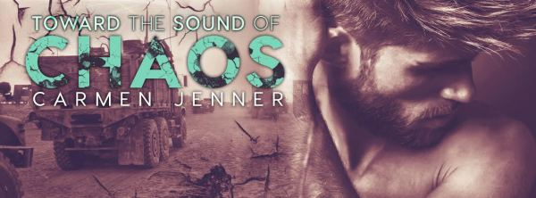 toward the sound of chaos banner
