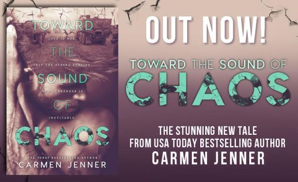 toward the sound of chaos now live