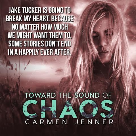 toward the sound of chaos teaser